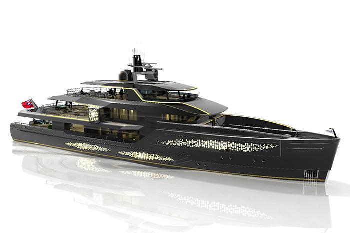 Yacht 2018