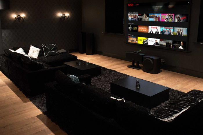home-cinema-home-automation