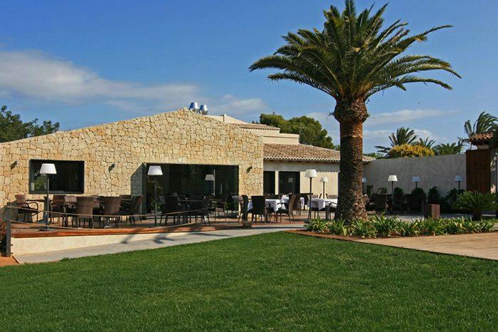 BonAmp Restaurant Spain
